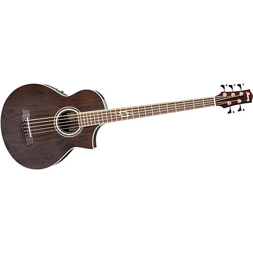 ibanez ewb205wne exotic woods 5 string acoustic electric bass musician 39 s friend. Black Bedroom Furniture Sets. Home Design Ideas