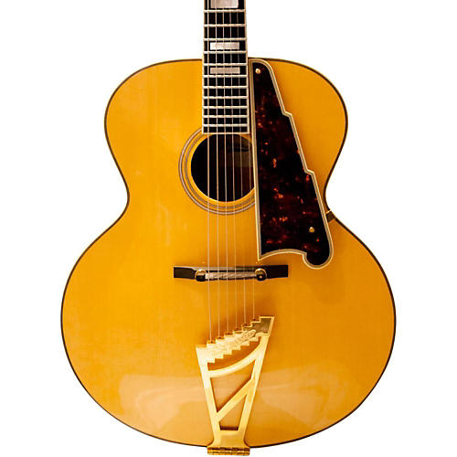D'Angelico EX-63 Archtop Acoustic Guitar-thumbnail