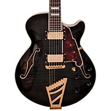 D'Angelico EX-SS Semi-Hollow Electric Guitar