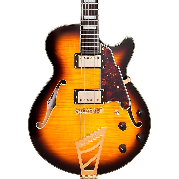 D'AngelicoEX-SS Semi-Hollowbody Electric Guitar