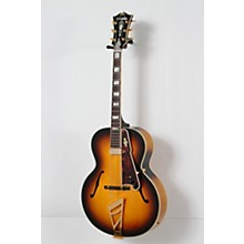 D'Angelico EX-Style B Acoustic-Electric Archtop Guitar