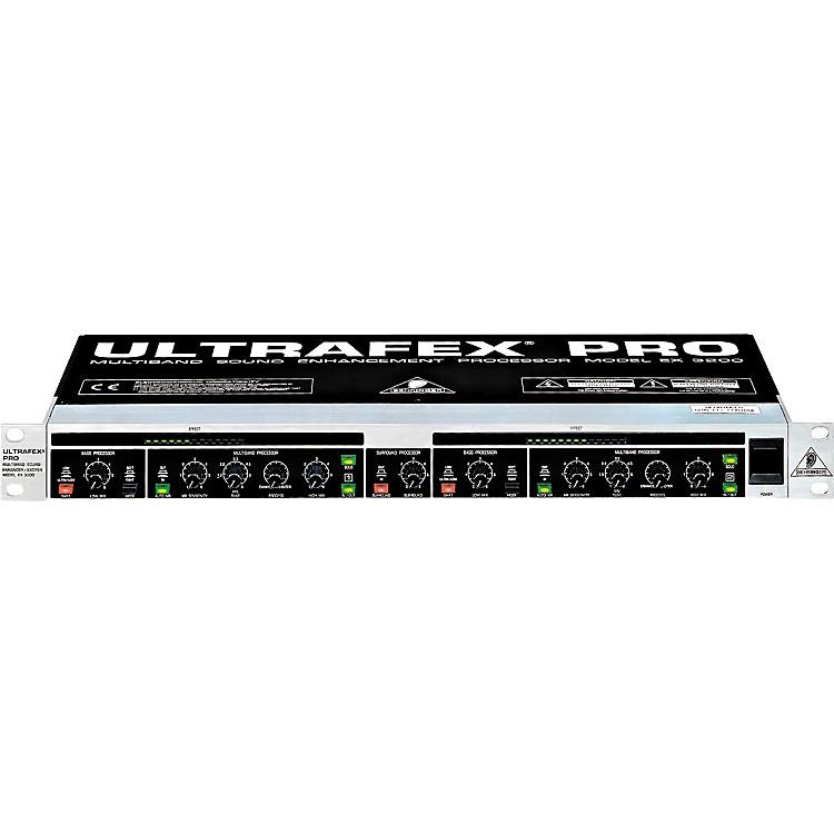 BehringerEX3200 Ultrafex Pro