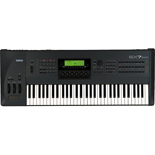 yamaha ex7 61 key keyboard musician 39 s friend. Black Bedroom Furniture Sets. Home Design Ideas