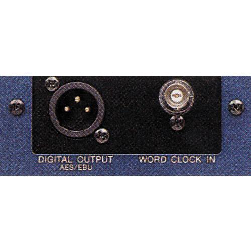 Yamaha EXDG01 DIGITAL OUTPUT