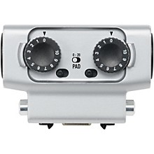 Zoom EXH-6 External XLR/TRS Inputs for Zoom H6 Level 1
