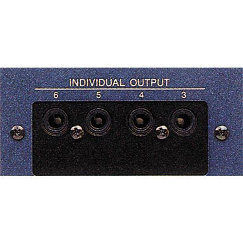 Yamaha EXID01 OUTPUT BOARD