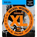D'Addario EXL110-7 Lite 7-String Electric Guitar Strings