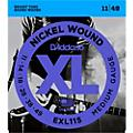 D'Addario EXL115 Nickel Blues/Jazz Electric Guitar Strings Single-Pack  Thumbnail