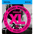 D'Addario EXL120+ Nickel Super Light Electric Guitar Strings  Thumbnail