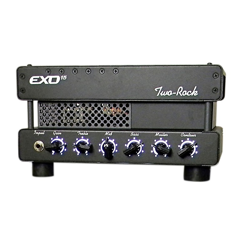 Two Rock EXO 1x12 Guitar Cabinet
