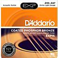 D'Addario EXP15 Coated Phosphor Bronze Extra Light Acoustic Guitar Strings  Thumbnail