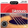 D'Addario EXP17 Coated Phosphor Bronze Medium Acoustic Guitar Strings  Thumbnail