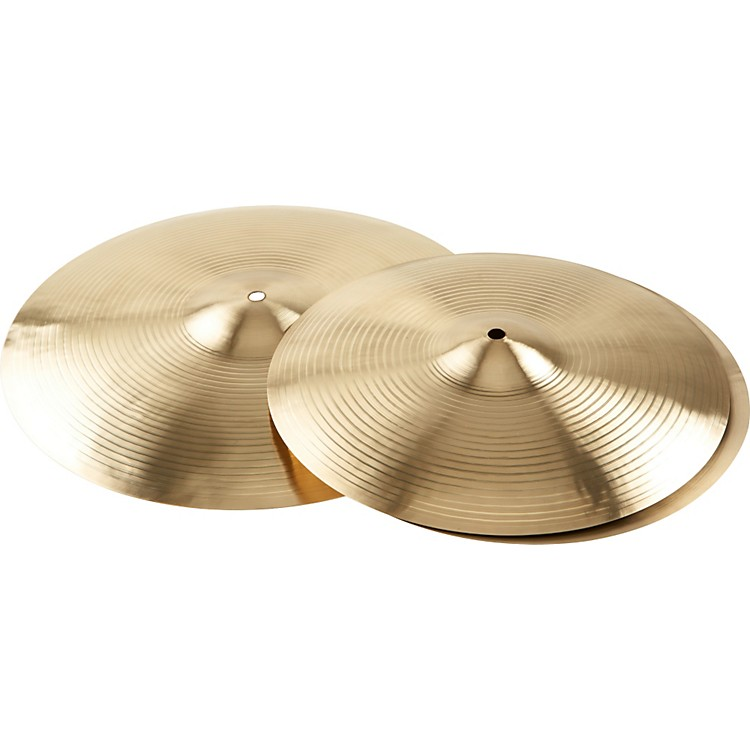PDP EZ Cymbal Pack Brass
