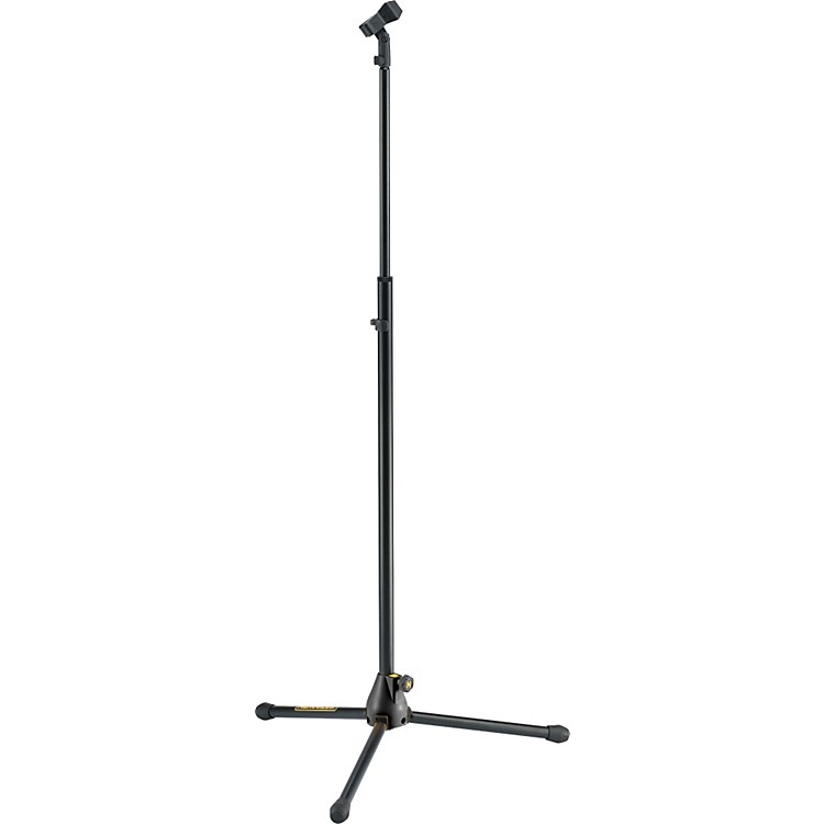 Hercules StandsEZ-Glide Tripod Microphone Stand