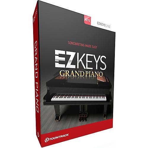 Toontrack EZ Keys