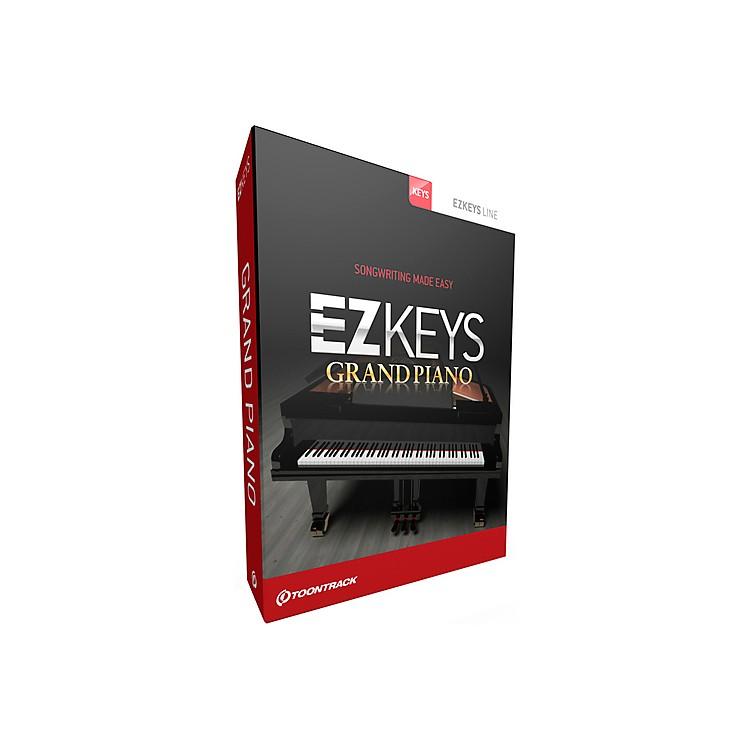 ToontrackEZ Keys