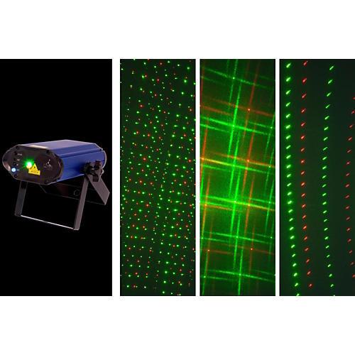 Chauvet EZMiN Laser FX