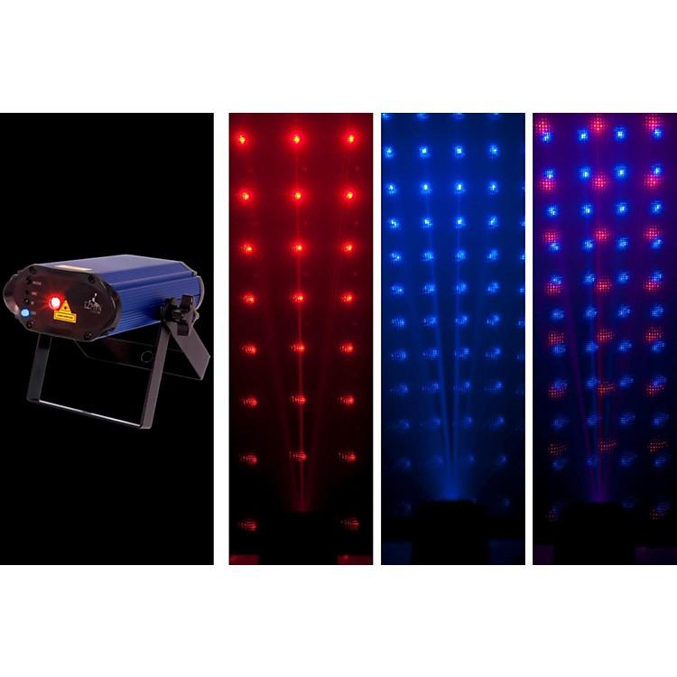 ChauvetEZMiN Laser RBX