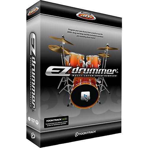 Toontrack EZdrummer-thumbnail