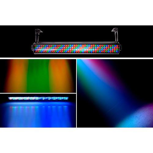 Chauvet EZrail RGBA Wash Effect
