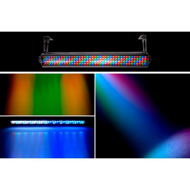ChauvetEZrail RGBA Wash Effect