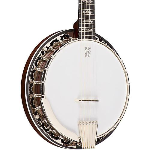 Deering Eagle II 6-String Banjo-thumbnail