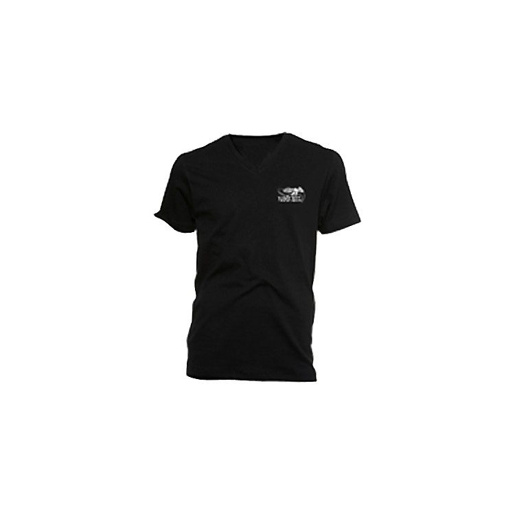 Ernie BallEagle Logo V-Neck T-Shirt