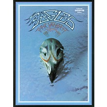Alfred Eagles Their Greatest Hits 1971-1975 Guitar Tab Songbook