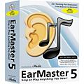eMedia EarMaster School 5 CD-Rom