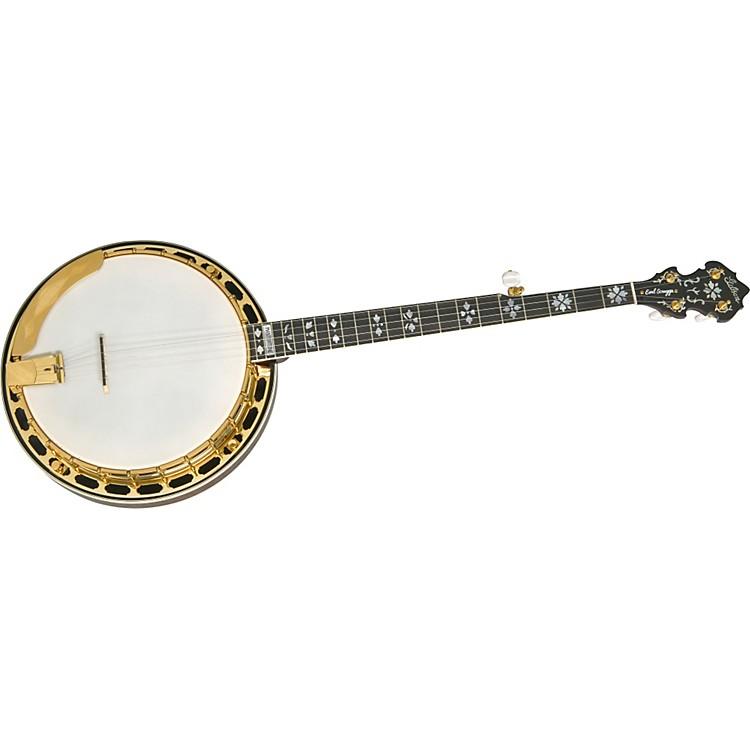 GibsonEarl Scruggs Golden Deluxe Banjo