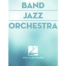 Hal Leonard Early Autumn Jazz Band Level 4 Composed by Woody Herman