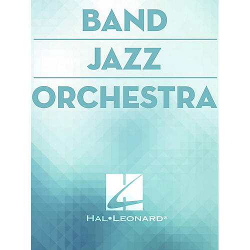 Hal Leonard Early Autumn Jazz Band Level 4 Composed by Woody Herman-thumbnail
