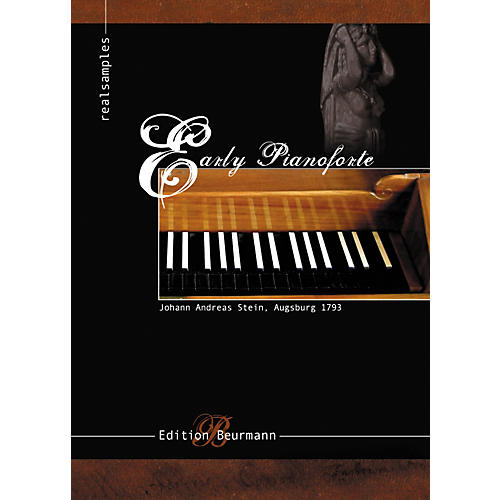Best Service Early Pianoforte Software