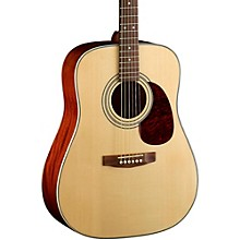 Cort Earth Series Earth70 Dreadnought Acoustic Guitar