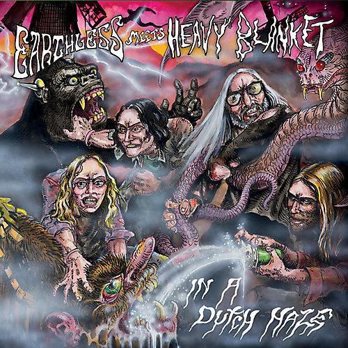 Alliance Earthless - In a Dutch Haze