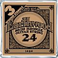 Ernie Ball Earthwood Single Strings  Thumbnail