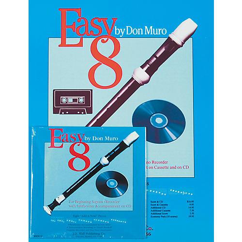 Magnamusic Easy 8/One Score with CD