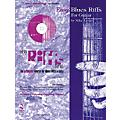 Hal Leonard Easy Blues Riffs-thumbnail