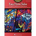 Hal Leonard Easy Hymn Solos - Level 1-thumbnail