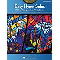 Hal Leonard Easy Hymn Solos - Level 2
