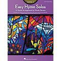 Hal Leonard Easy Hymn Solos - Level 3  Thumbnail