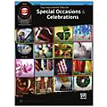 Alfred Easy Instrumental Solos for Special Occasions & Celebrations Trumpet Book and MP3 CD-thumbnail