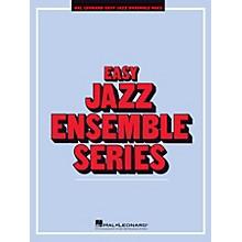 Hal Leonard Easy Jazz Ensemble Pak 37 Jazz Band Arranged by Jerry Nowak
