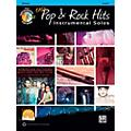 Alfred Easy Pop & Rock Instrumental Solos Clarinet Book & CD-thumbnail