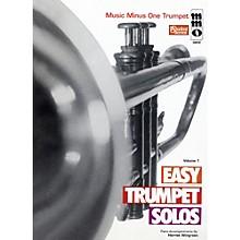 Hal Leonard Easy Solos Trumpet Student Vol1