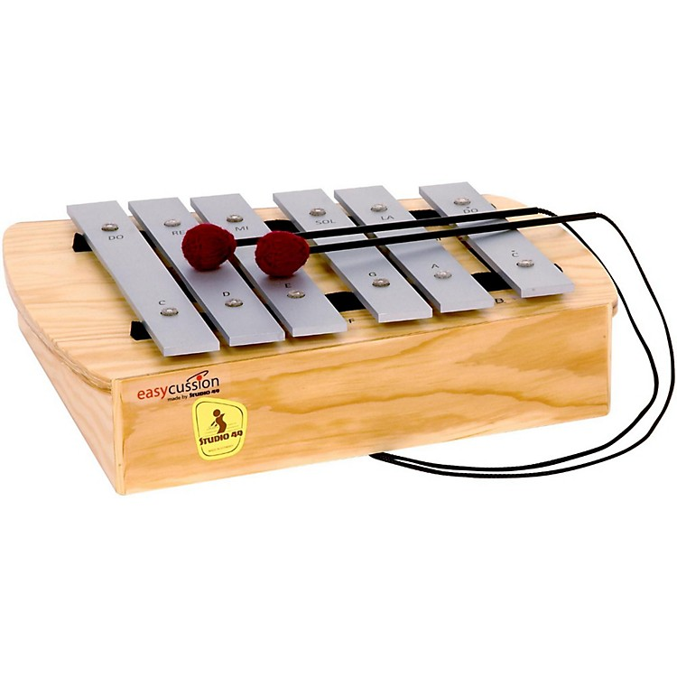 Studio 49 Easycussion Alto Metallophone, Am 500