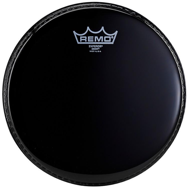 RemoEbony Emperor Batter Drum Head18