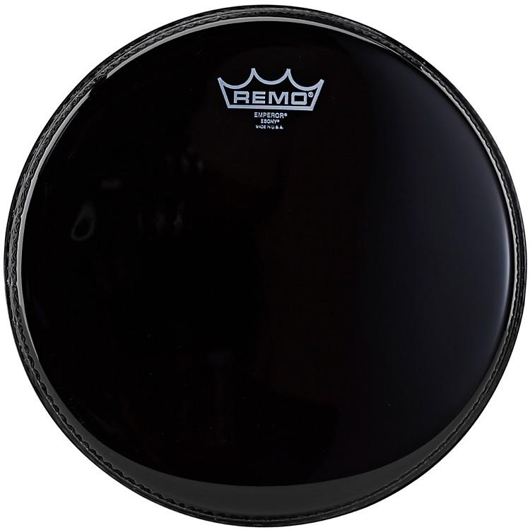 RemoEbony Emperor Batter Drum Head12 Inch