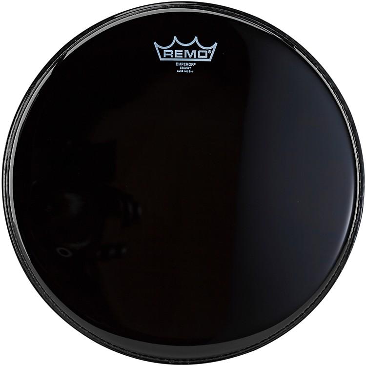 RemoEbony Emperor Batter Drum Head