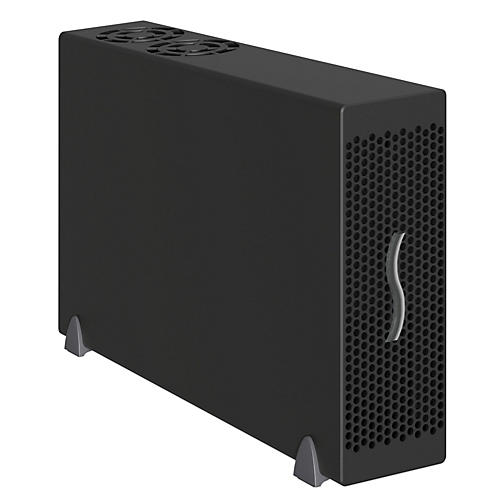 Sonnet Echo Express III-D Thunderbolt 2 Expansion Chassis for PCIe Cards-thumbnail